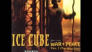 02. Ice Cube -  Pushin