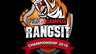 [FIFA]TEL Campus Rangsit Championship 2015 Final