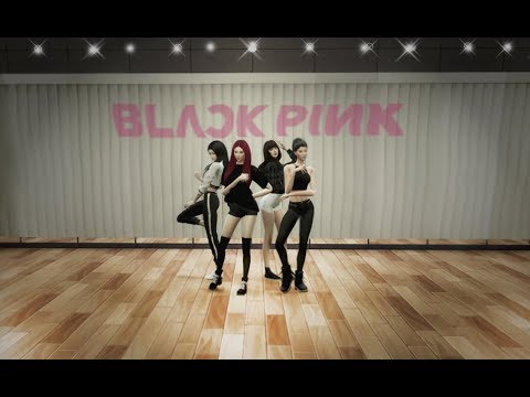 the-sims-4-:-blackpink---'so-hot'-(theblacklabel-remix)-dance-practice-video-|-심즈4-블랙핑크-안무영상