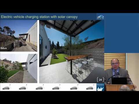 Pioneering net zero energy commercial building | Silicon Valley Energy Summit - June 28, 2013