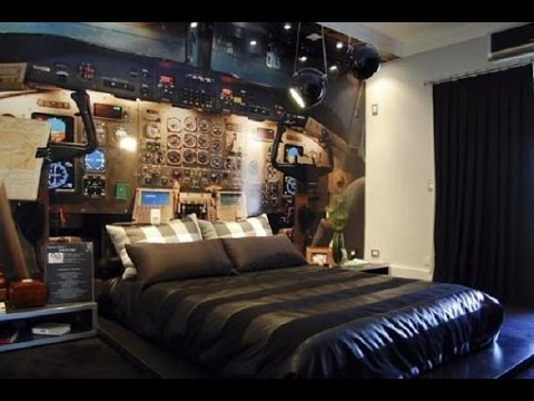 Awesame Cool Room Ideas For College