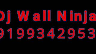 Reggae Umbrella Remix 2018 Dj Wall Ninja