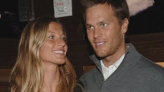 A Look Back at Gisele Bundchen's Past Romances & Controversies