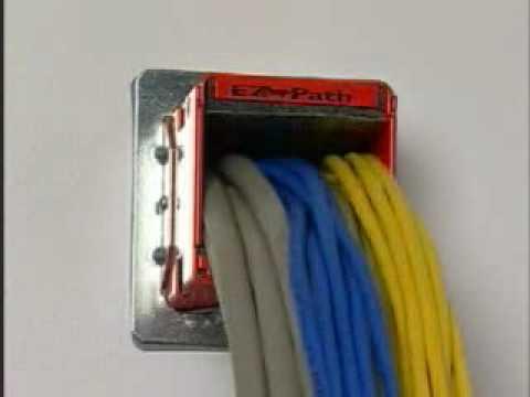 STI EZ-Path Series 33 Pathway Circular Wall Plate Kit EZDP133CWK