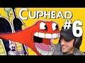 MAGIC GENIE | Cuphead Lets Play | Walkthrough Part 6