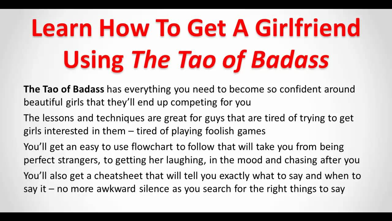 Things To Do To Impress A Girl