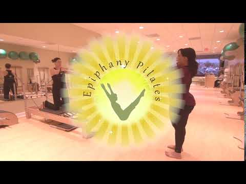 Epiphany Pilates Offers Group Reformer Classes and Private Training Sessions in Fairfax, Virginia