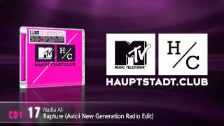 MTV Hauptstadt.club Vol. 1