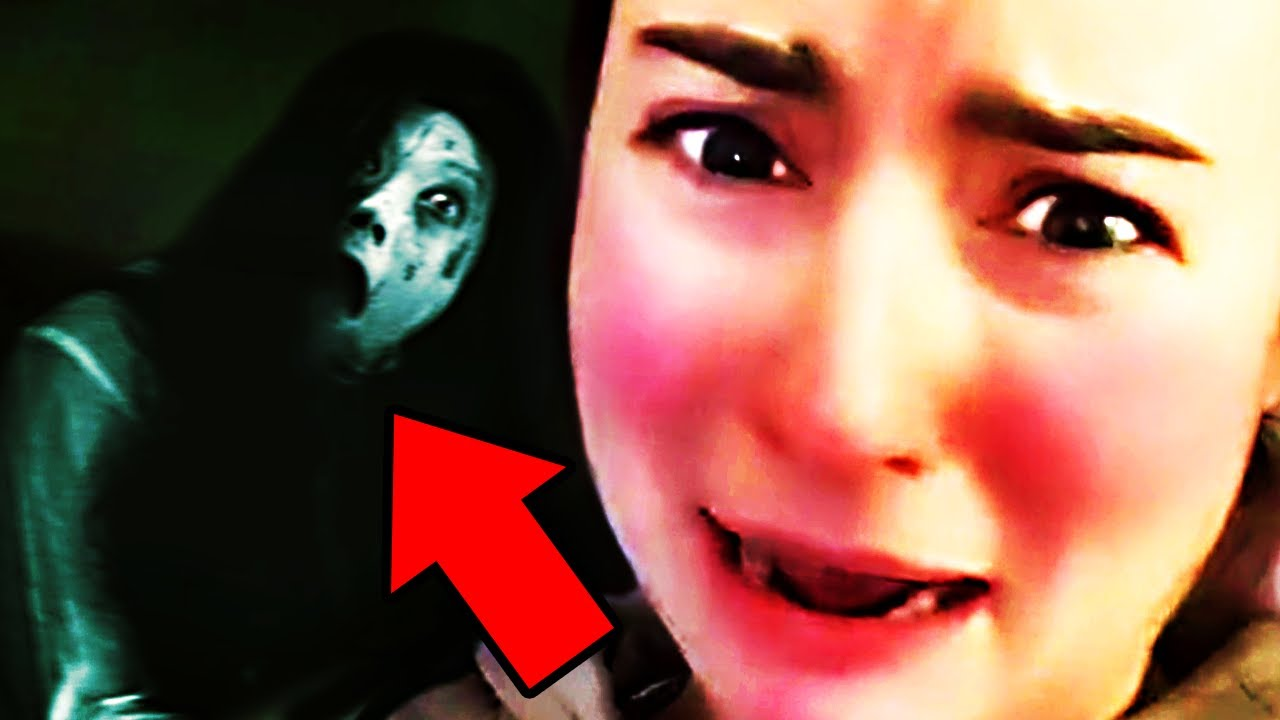 Top 10 Ghost Videos That SCREAM at YOU From your NIGHTMARES