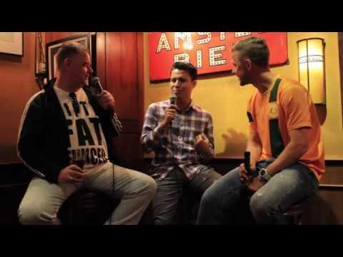 Jakarta Football Chat Eps 1 (part 4)
