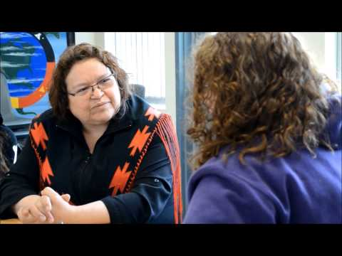 BCS Role Model Project Interview: Vera Tourangeau