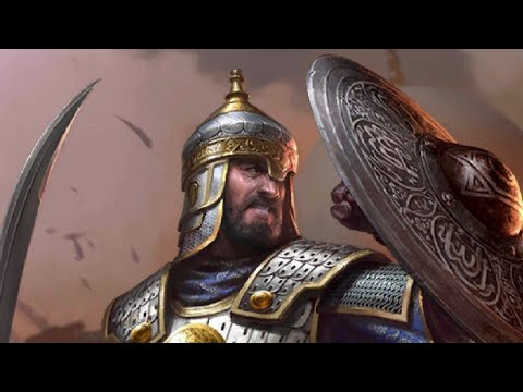 CLASH OF KINGS : New Hero - HOLY SHIELD!!