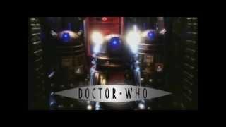 Doctor Who: Coward or Killer Rescore - Part One (Uploaded on behalf of RandomGeoffness)