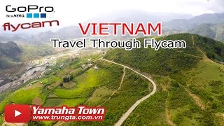 Welcome to Vietnam, Travel Through Flying Camera - Tourist Guide ♥(Welcome to Vietnam, Travel Through Flying Camera - Tourist Guide Travel to beautiful place in Vietnam with Flycam! With scenes captured by Flying Camera ..., 2015-08-20T14:40:51.000Z)