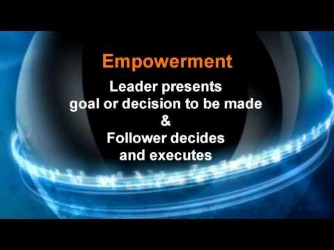 Effective Delegation & Empowerment