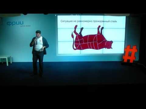 Moscow Python Meetup #40