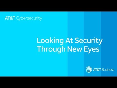 AT&T Cybersecurity (formerly Alienvault) Distributor of the year