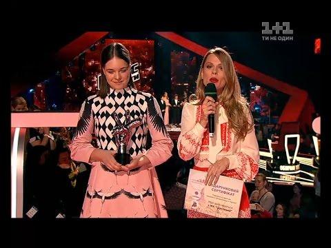 Элина Иващенко стала победительницей проекта «Голос. Дети - 3»