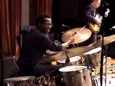 Brian Blade Fellowship   Crooked Creek Live