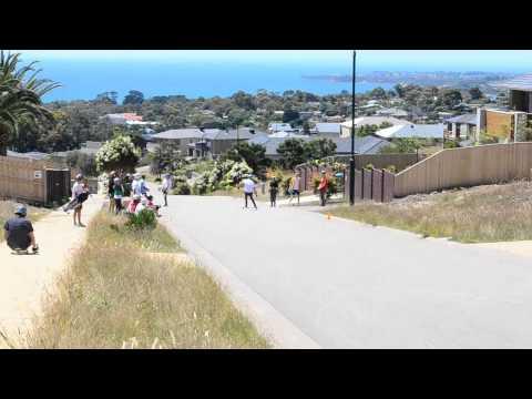 Kings Bay Slide Jam