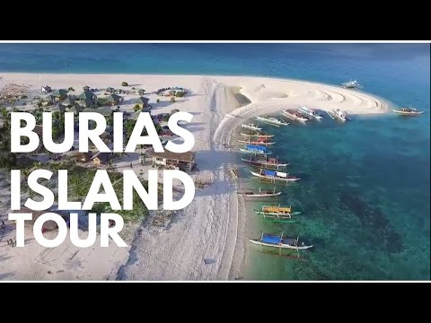 Roses by Chainsmokers music vid at Burias Island, Masbate by Deadbol