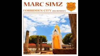 Marc Simz - Forbidden City (Jochem Hamerling Tech Dub)