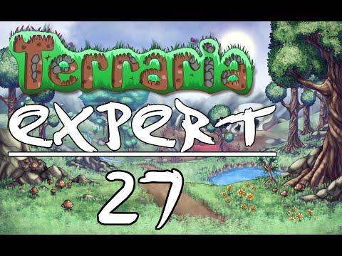 Terraria EXPERT (27): HELL