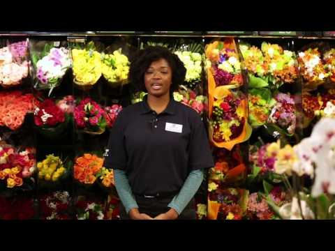 Floral Department Quick Tips