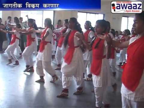 Navi Mumbai Awaaz - Shaher Mein - 5,000 Dancers To Perform In Chennai On Tamil New Year