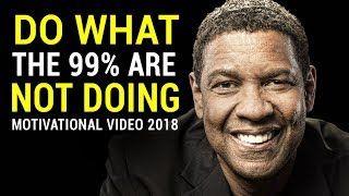 Denzel Washington's Life Advice Will Change Your Future (MUST WATCH) Motivational Speech 2019