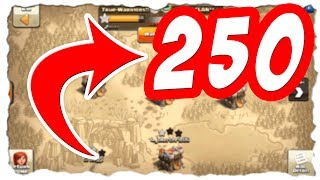 250 CK SIEGE !!! | Clash of Clans | Let´s Play COC | [German Deutsch]