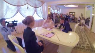 Свадьба Наталья и Николай