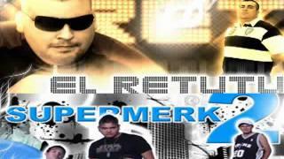 Supermerk2 Feat El Retutu - Ahora Los Cumbieros (Septiembre 2011)