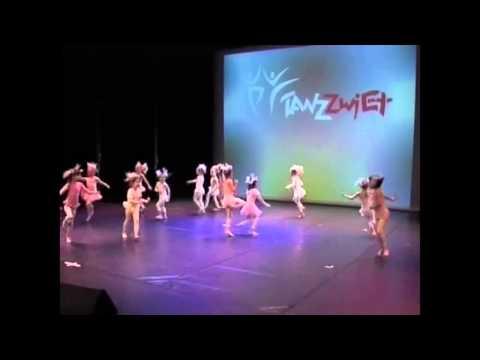 Tanzschule Berlin TanzZwiEt - Tänzerisch Musikalische Früherziehung