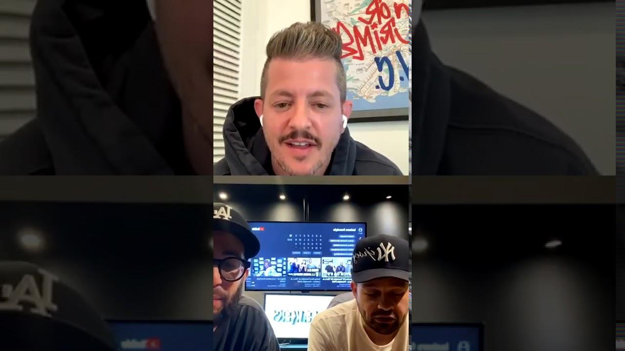 Def Talks: The Inbox (w/ The L.A. Leakers)