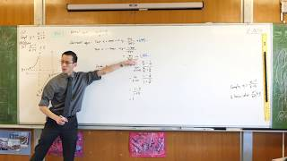 Solving an Inequality with a Rational Function (1 of 2: Solving graphically)