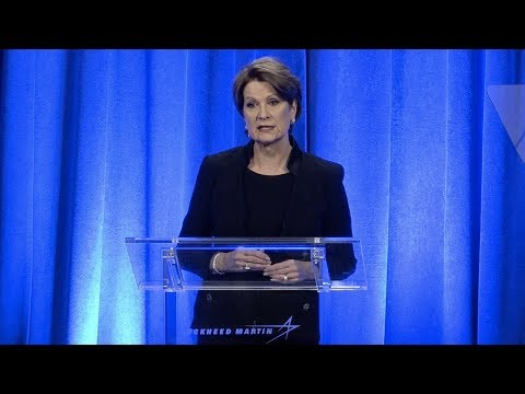 Lockheed Martin's Hewson: Company 'On Track to Deliver 90' F-35s in 2018