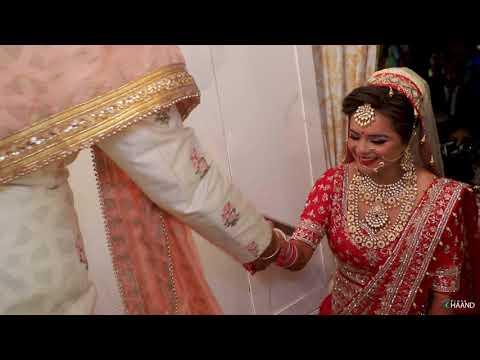 Garima+Tushar Wedding Story..