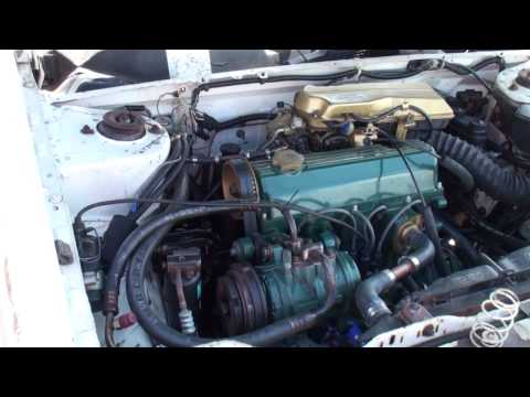 My 1982 Dodge Aries K-Car part 1.mp4