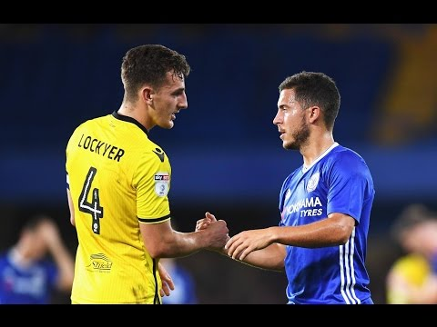 Chelsea vs Burnley 3-0 All Goals and Highlights 27/08/2016