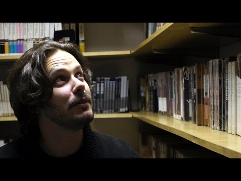 Edgar Wright's DVD Picks