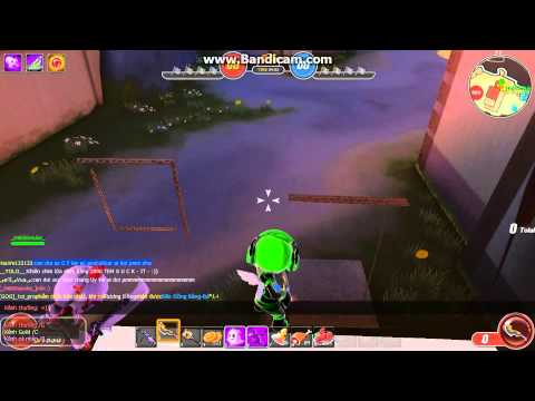 Avatar STar Vn bug map đảo nhỏ