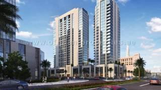Bellevue Towers Downtown Dubai by Dubai Properties