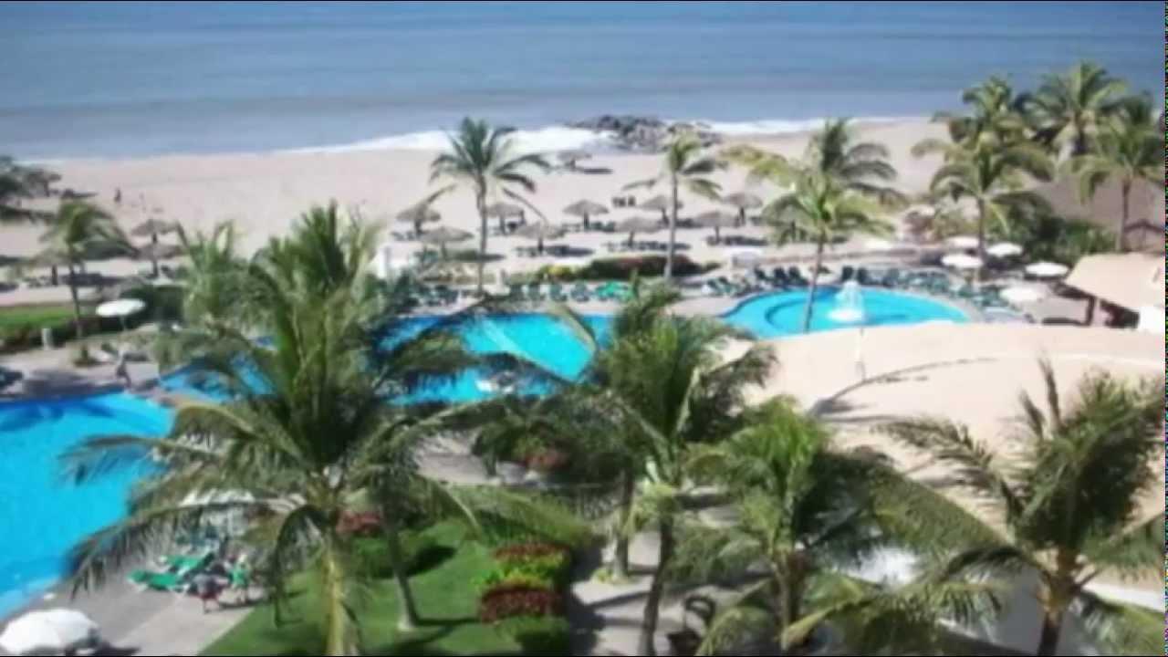 Mayan Sea Garden Resort   Nuevo Vallarta, Mexico