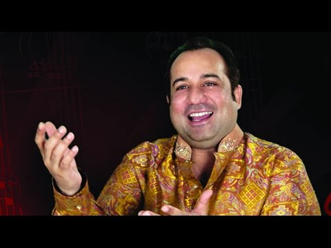 Mein Bura Hu Ya Bhala Hu | Rahat Fateh Ali Khan,Dr.Tahir Ul Qadri | Mehfil-e-Qawwali Song