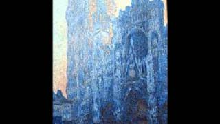 Stephen Hartke - Cathedral in the Trashing Rain (2/2)