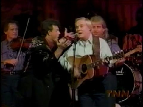 The George Jones Show (FULL) Jo Dee Messina, Sammy Kershaw, Lori Morgan