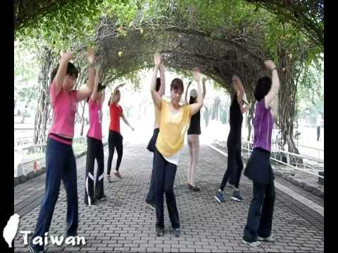 Rindu - Line Dance ( Roosamekto & Ayu Permana )
