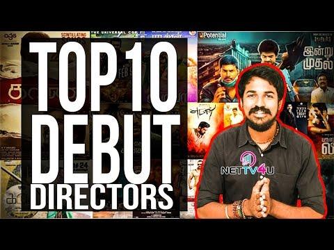 Kollywood Top 10 Debut Director's 2017 |...