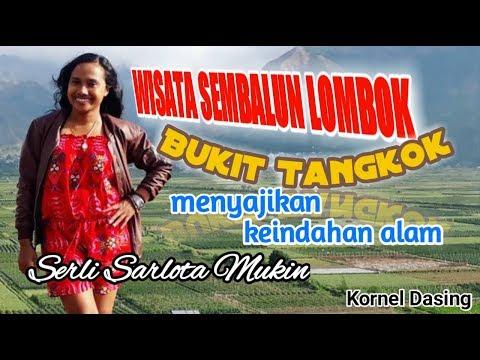 wisata-bukit-tangkok-sembalun-(-lombok-)